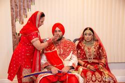 WEDDING (803)