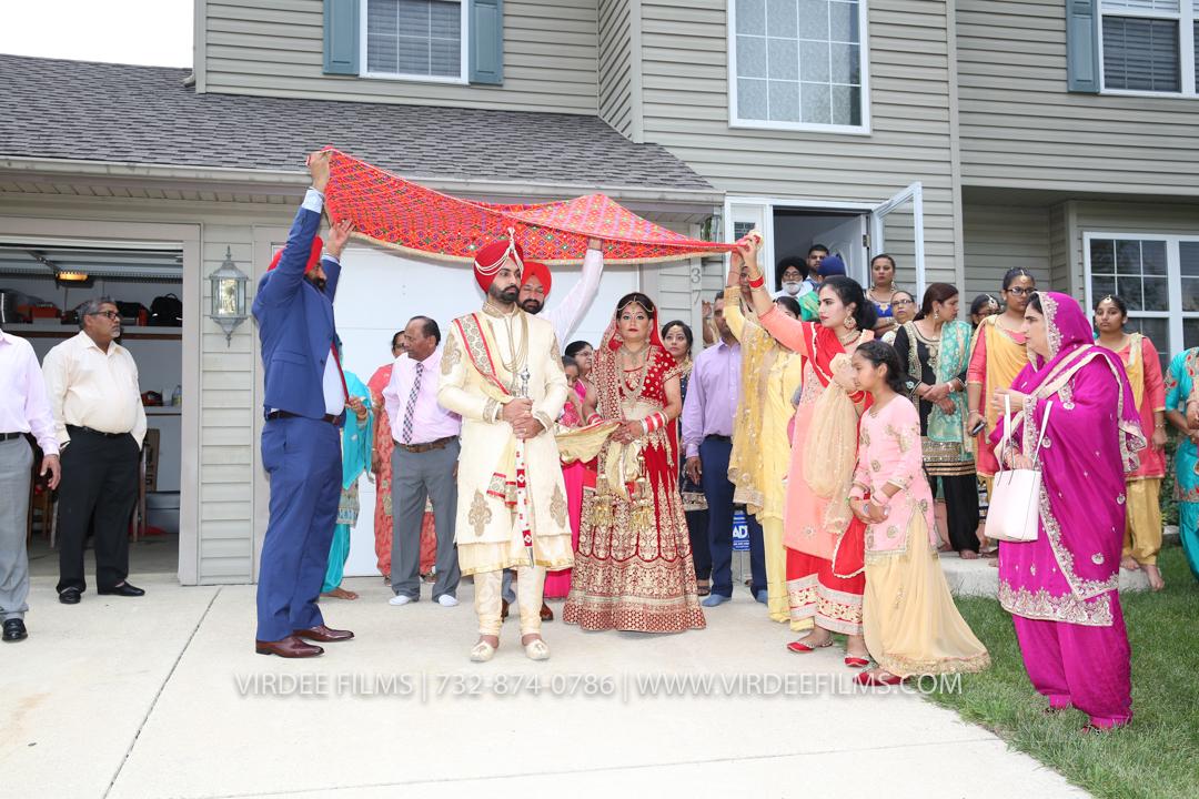 WEDDING DAY  (681)