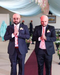 LOVE WEDDING  (596)