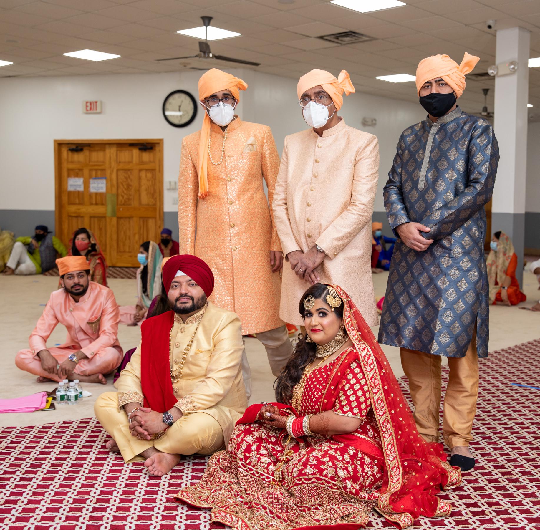 WEDDING  (571)