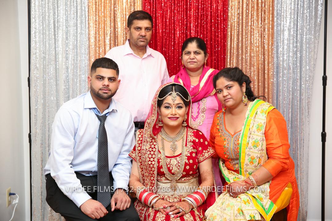WEDDING DAY  (619)