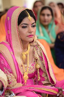WEDDING DAY  (755)