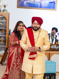 WEDDING  (521)