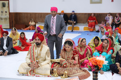 WEDDING DAY  (456)