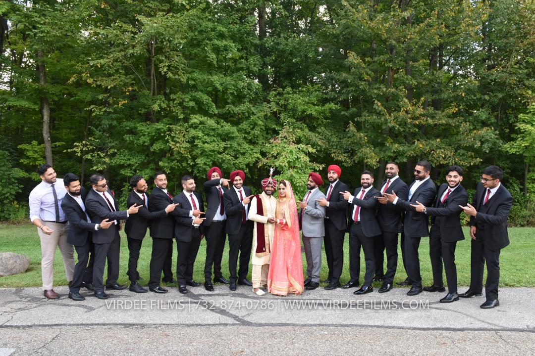 WEDDING  (1116)