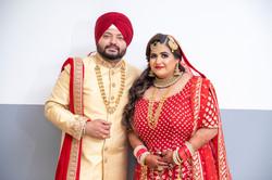 WEDDING  (599)