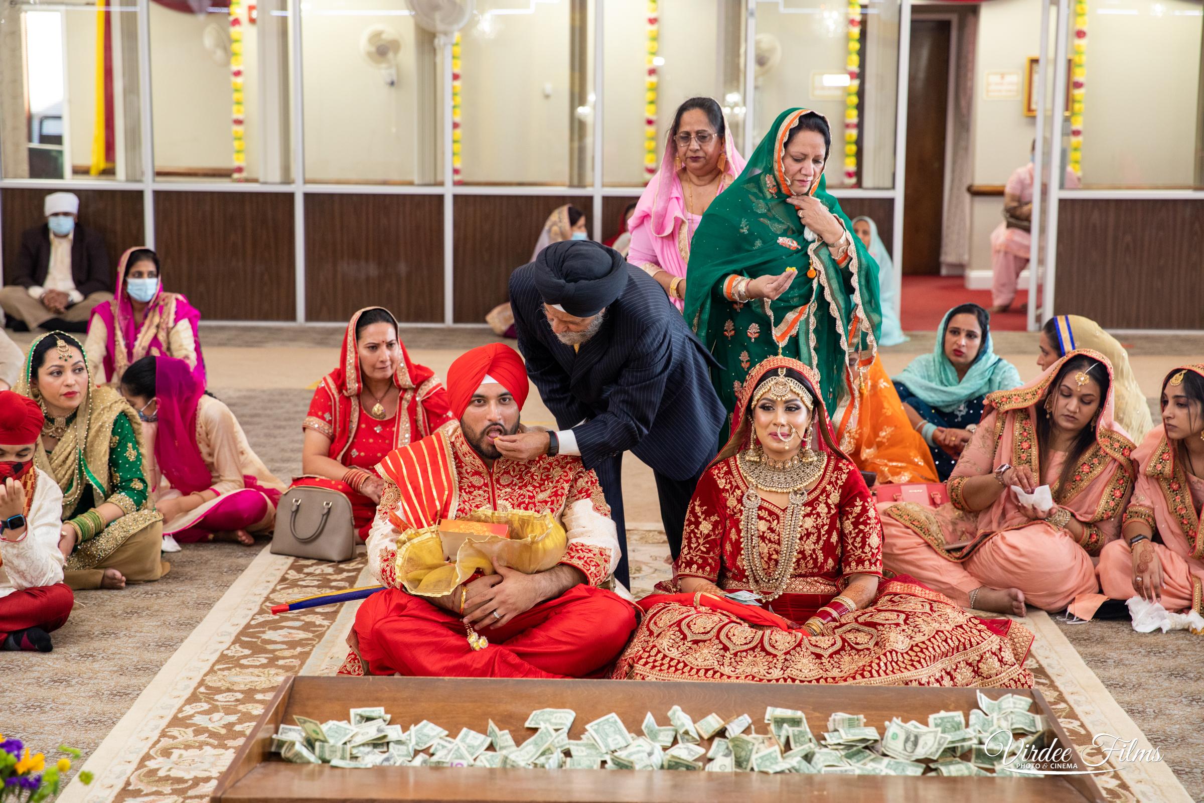 WEDDING (644)