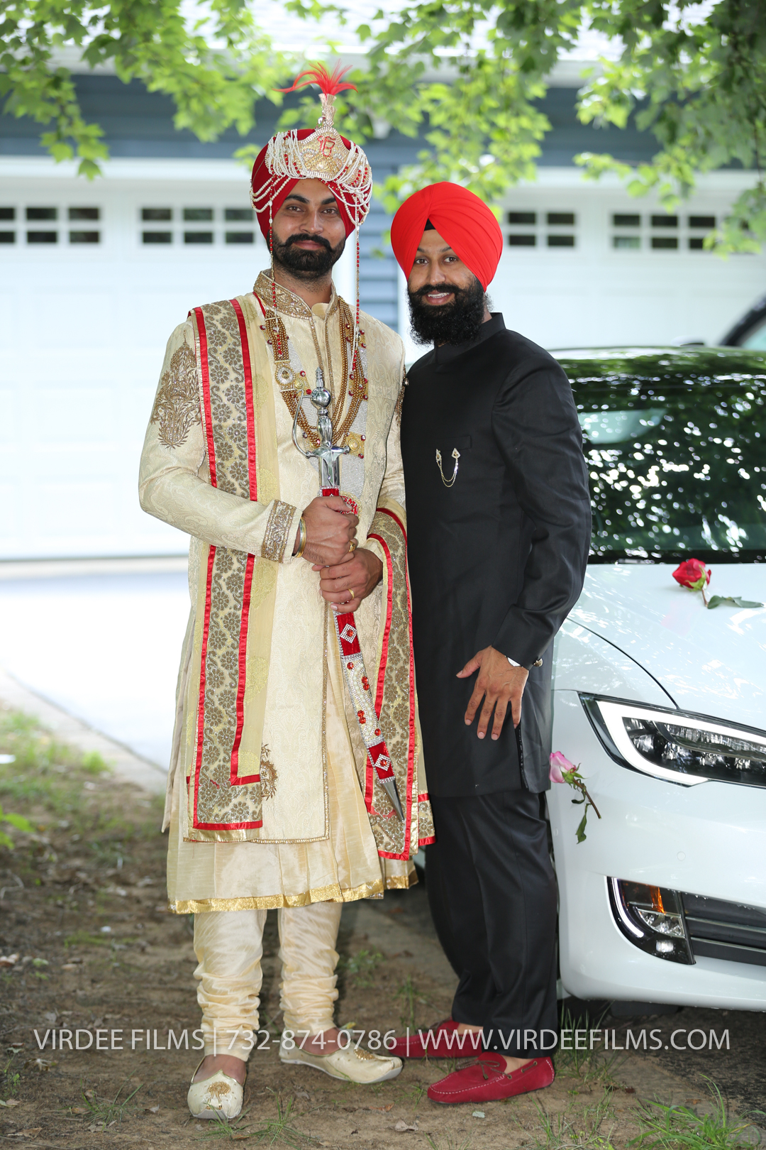 WEDDING DAY  (316)
