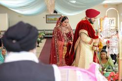 LOVE WEDDING  (767)