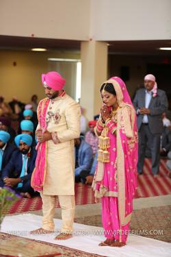 WEDDING DAY  (613)