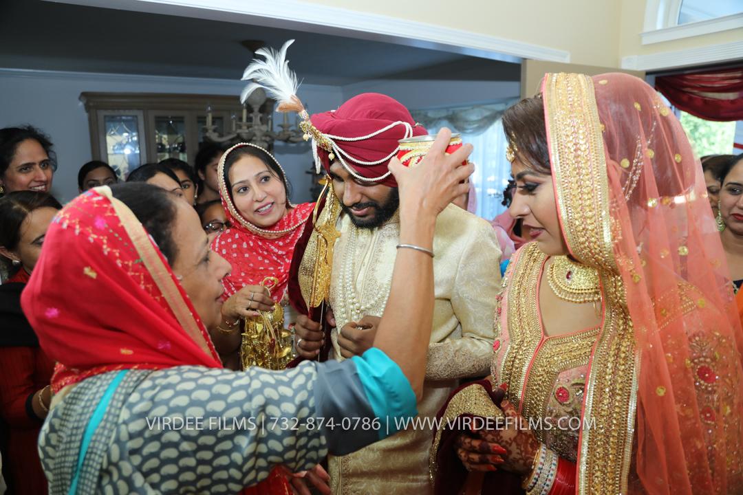 WEDDING  (1210)