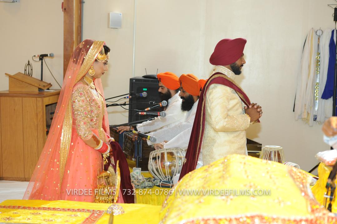 WEDDING  (750)