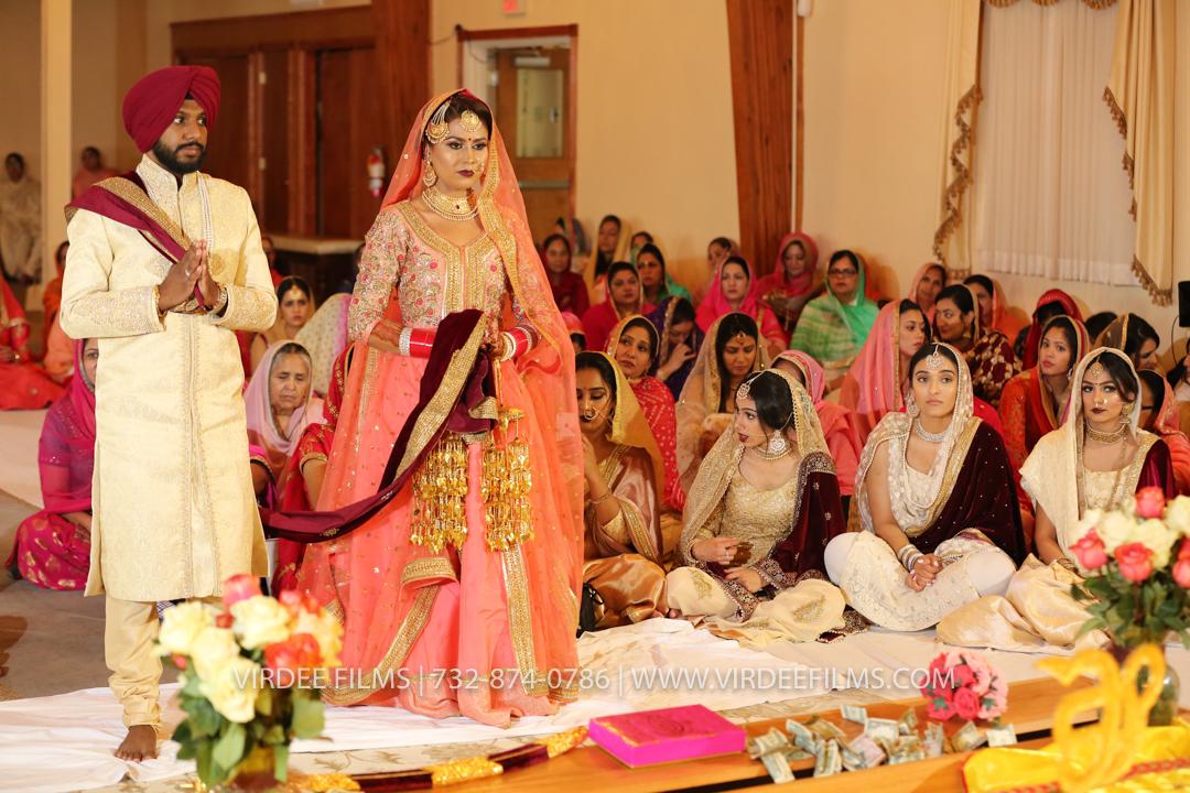 WEDDING  (785)