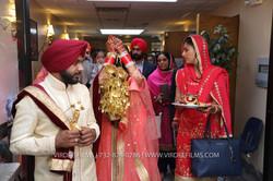 WEDDING  (1058)