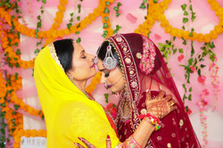 LOVE WEDDING  (319)