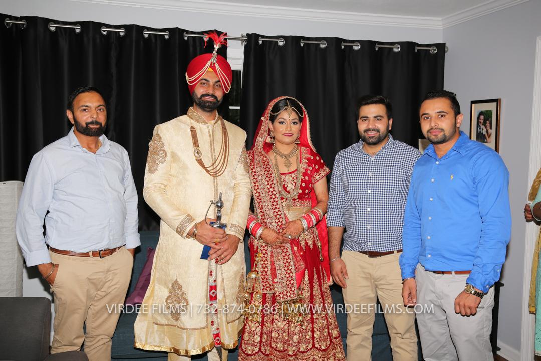 WEDDING DAY  (724)