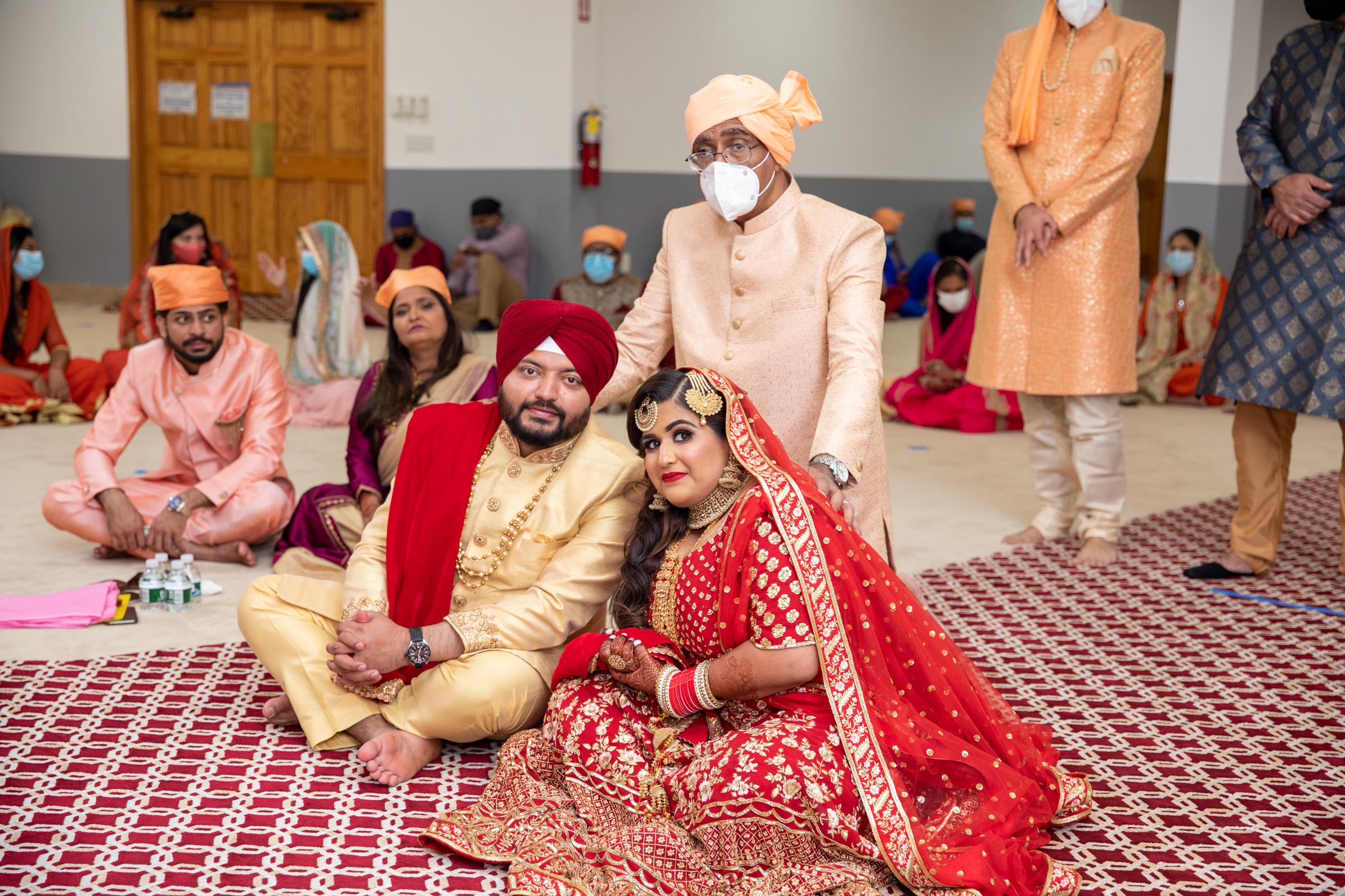 WEDDING  (576)