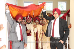 WEDDING  (408)