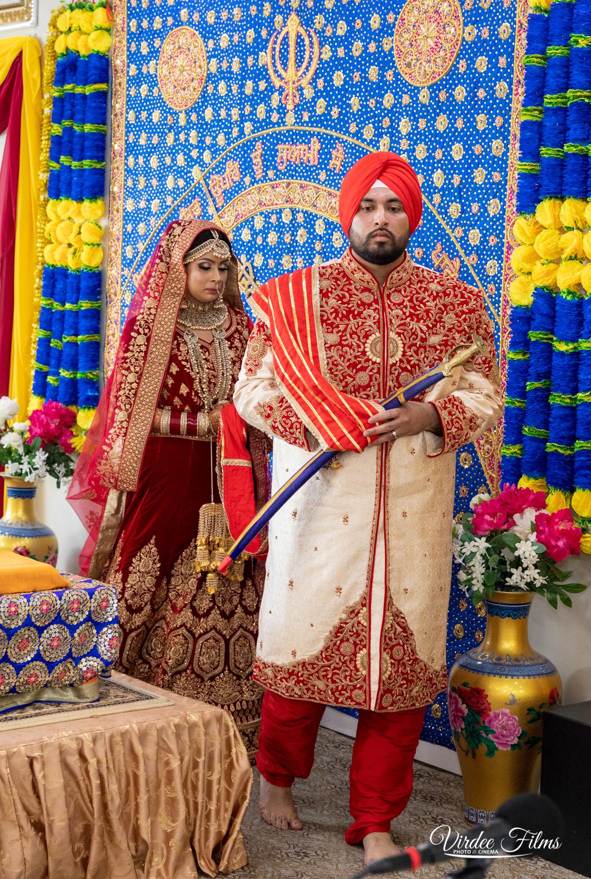 WEDDING (555)
