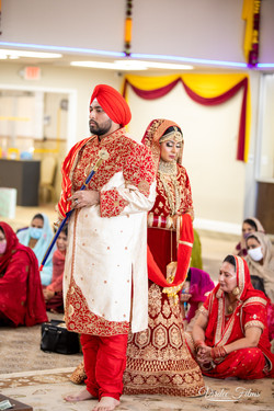 WEDDING (538)