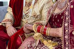 LOVE WEDDING  (997)