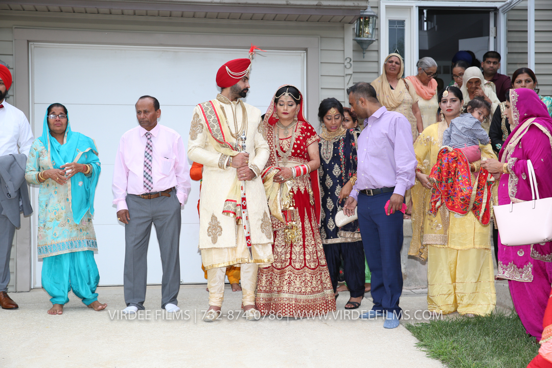 WEDDING DAY  (674)