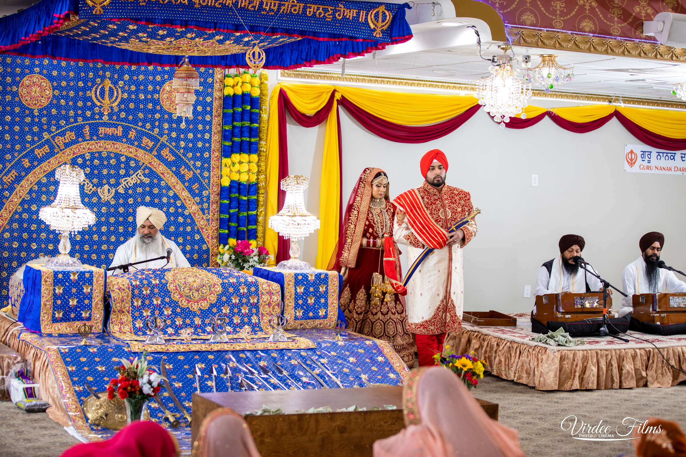 WEDDING (520)