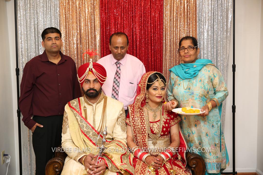 WEDDING DAY  (632)