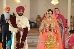 WEDDING  (693)