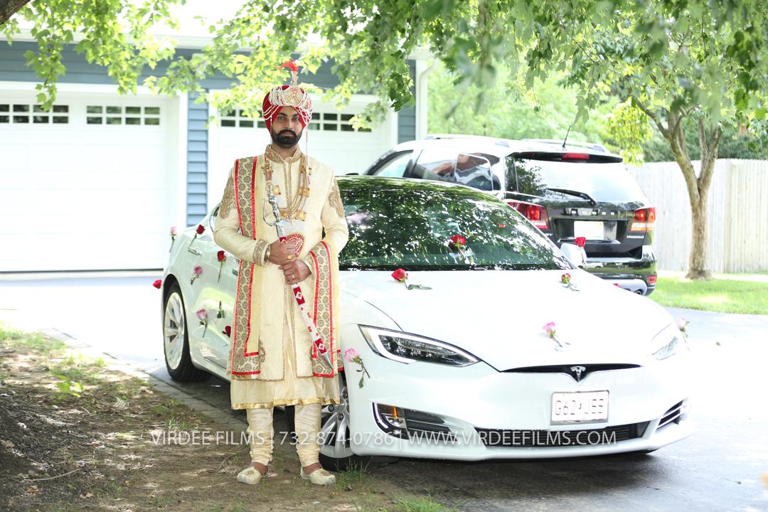 WEDDING DAY  (303)
