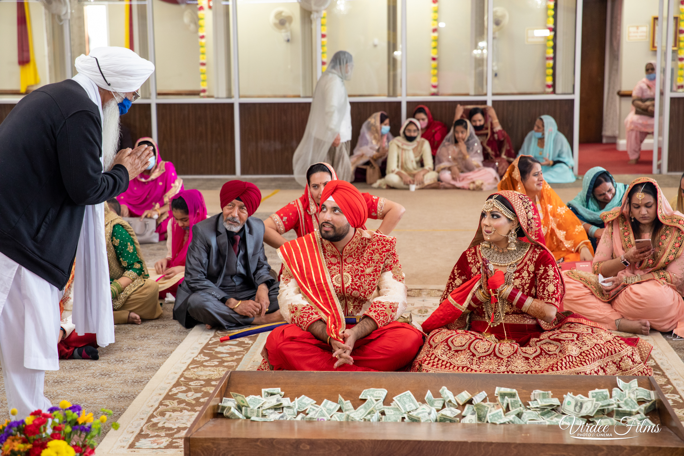 WEDDING (634)