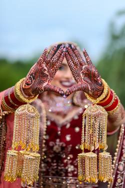 LOVE WEDDING  (340)
