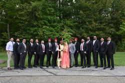 WEDDING  (1112)