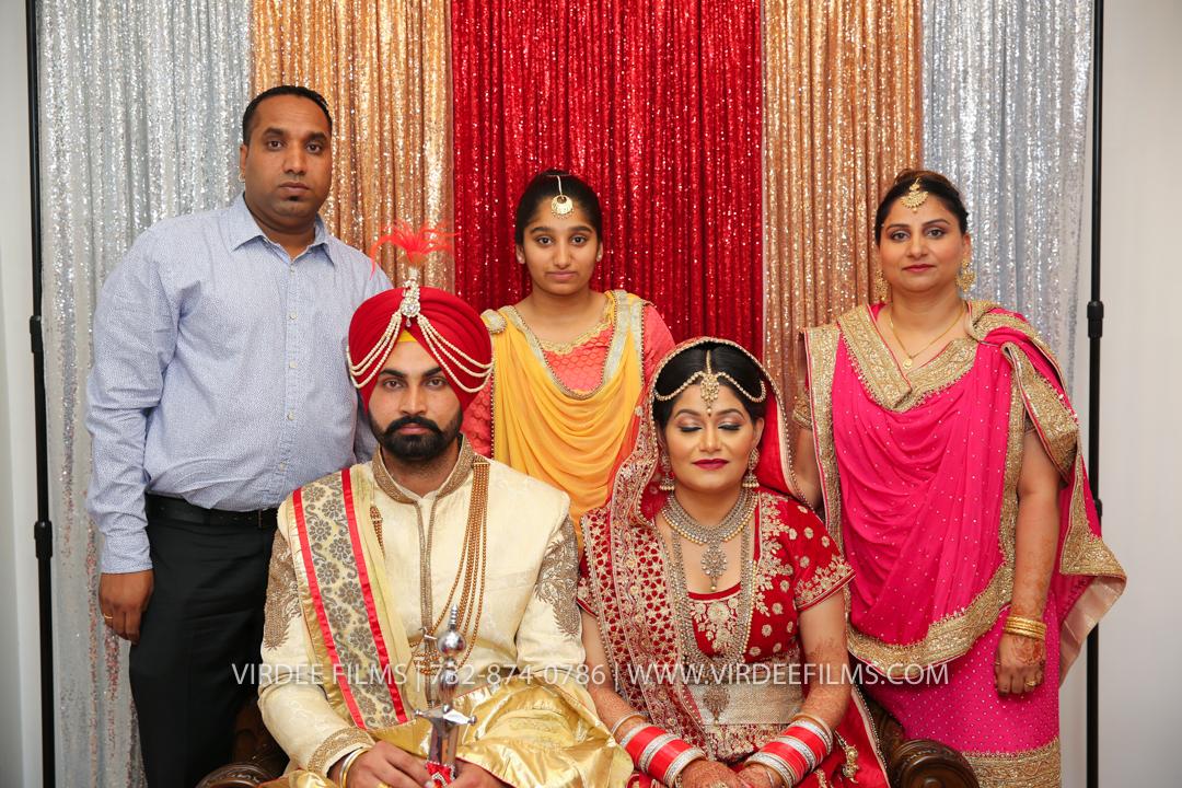 WEDDING DAY  (645)
