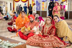 WEDDING (659)