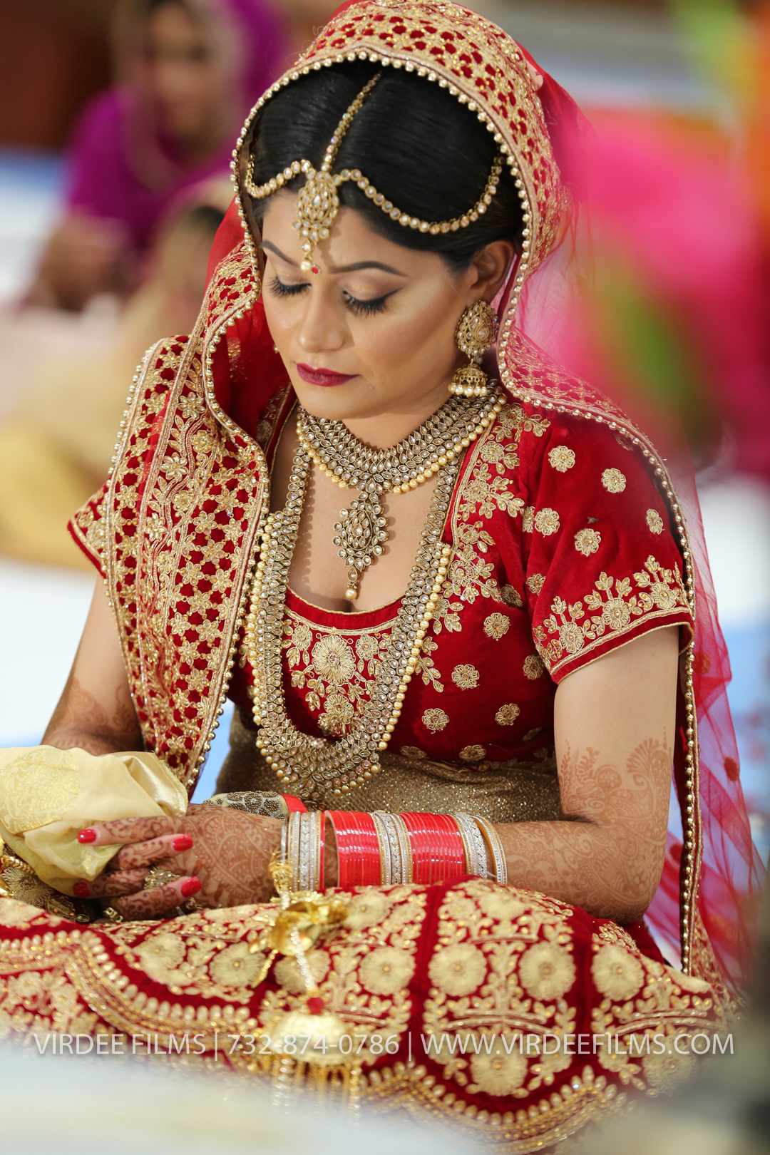 WEDDING DAY  (502)