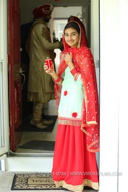 WEDDING DAY  (252)