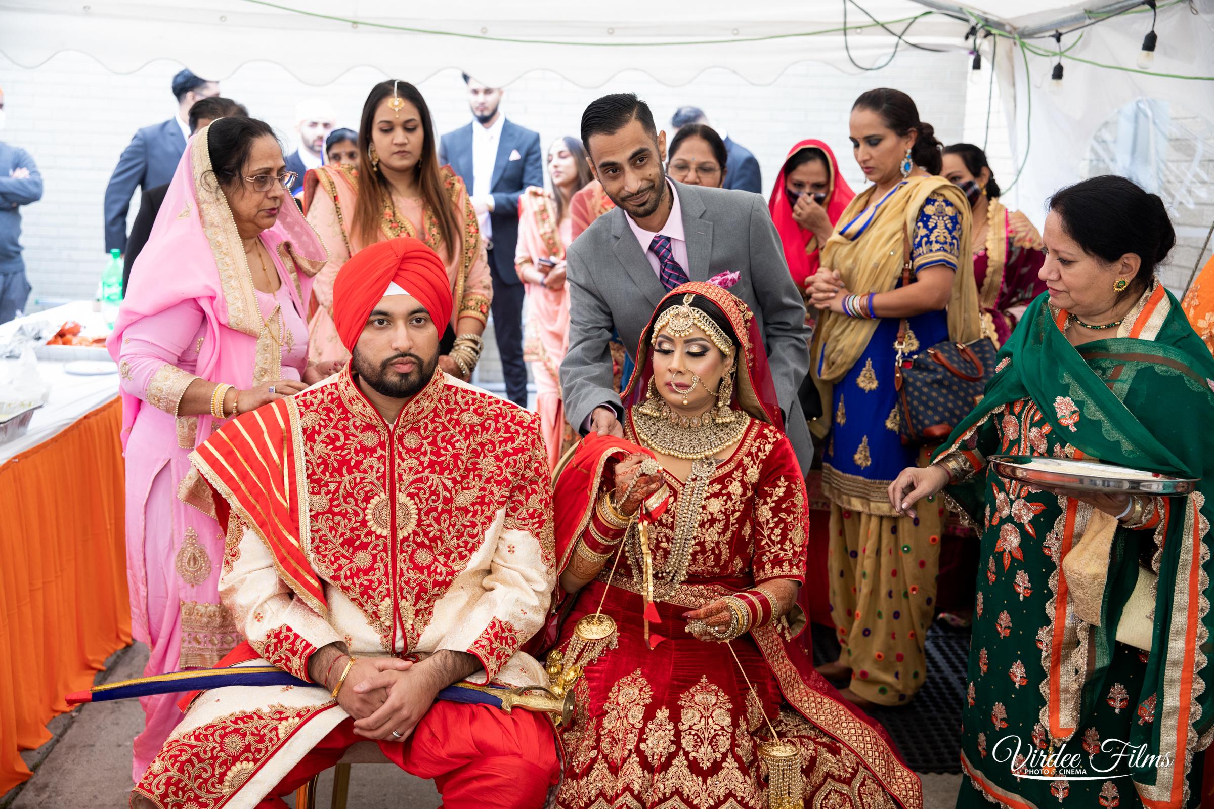 WEDDING (742)