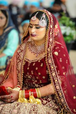 LOVE WEDDING  (837)