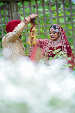 LOVE WEDDING  (154)