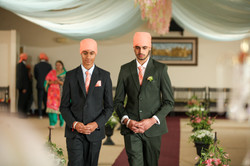 LOVE WEDDING  (625)