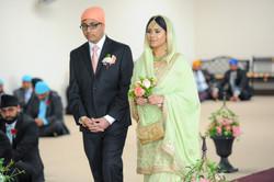 LOVE WEDDING  (633)