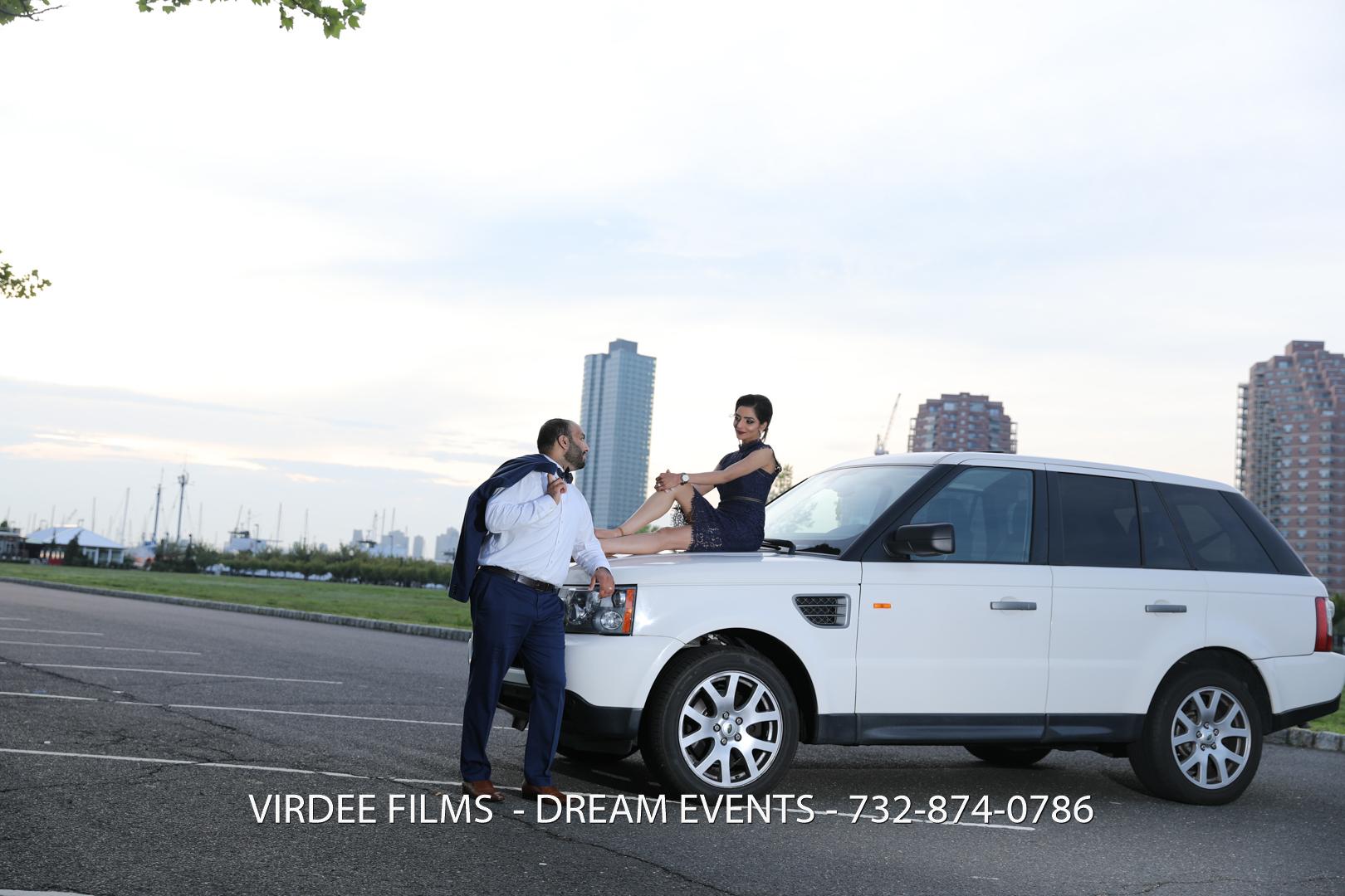 PRE-WEDDING  (401)
