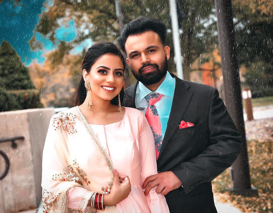 Indian Wedding Photographer New Jersey