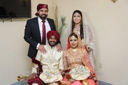 WEDDING  (1001)