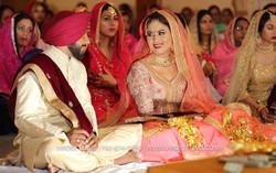 WEDDING  (813)