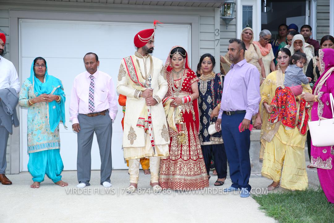 WEDDING DAY  (675)
