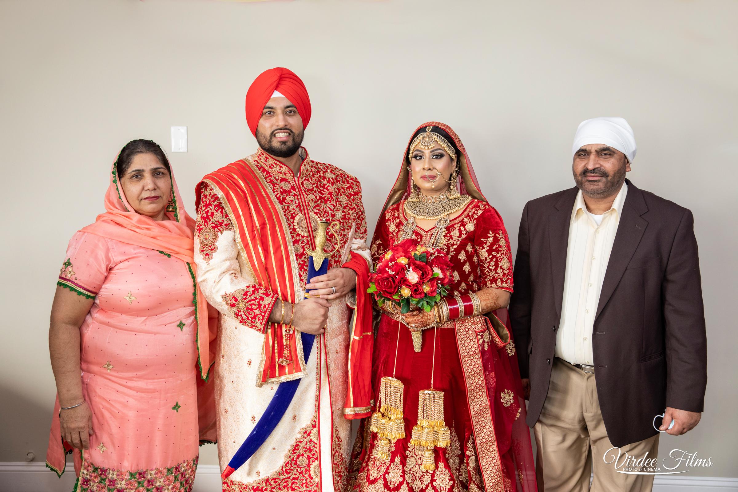 WEDDING (695)