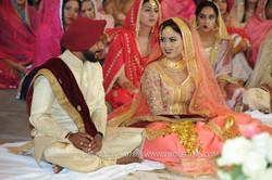 WEDDING  (857)