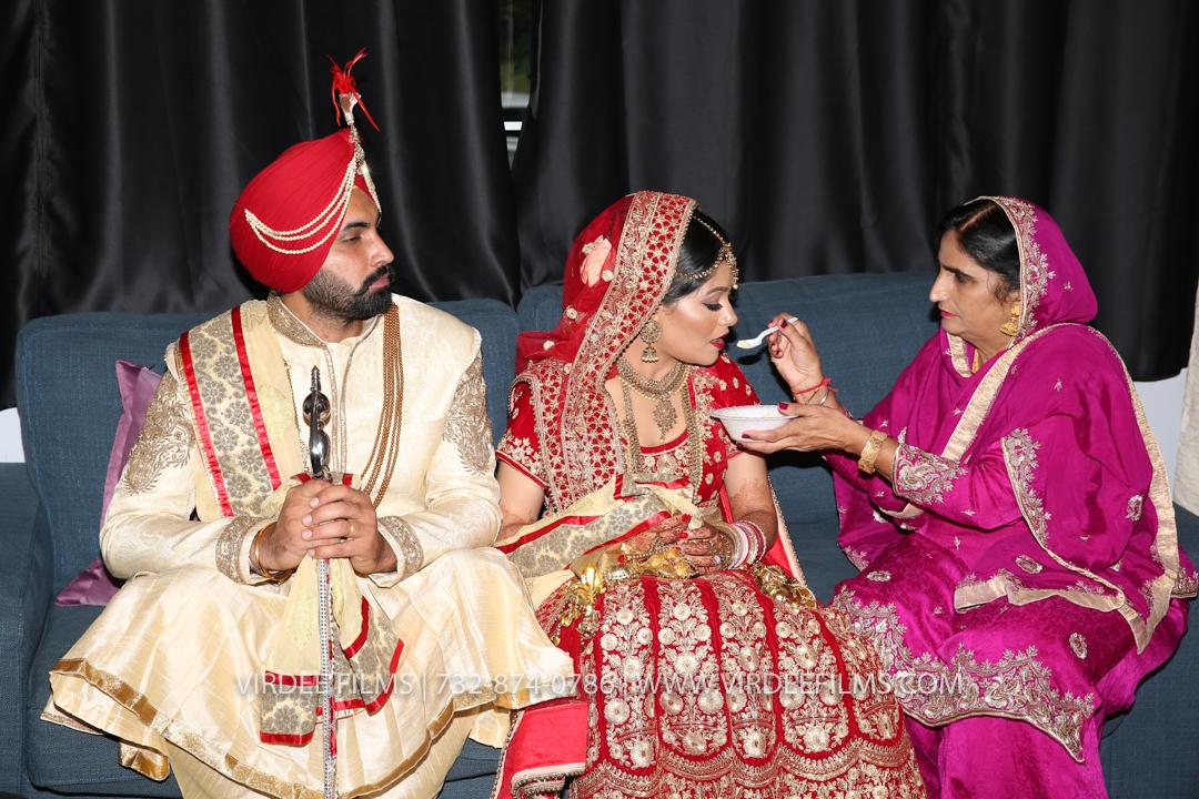 WEDDING DAY  (701)